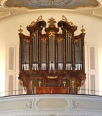 Orgel Obertraubling