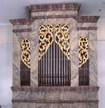 Orgel Winden